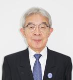 越後長岡ふるさと会会長 渡辺四郎